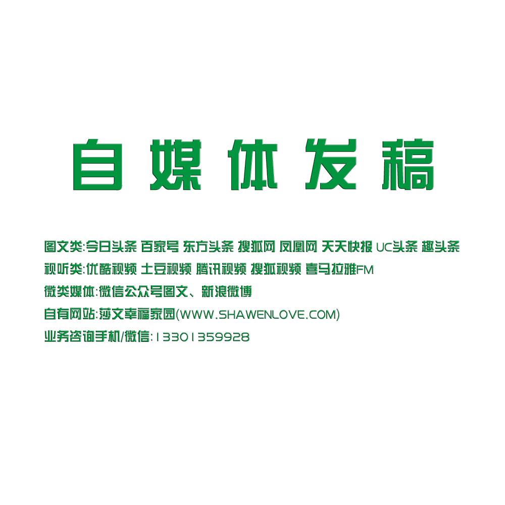 自媒体发稿服务 头条 百家 搜狐等自媒体渠道发布